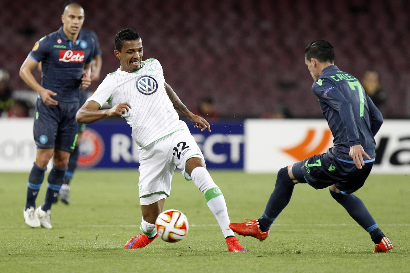 Calciomercato Juventus, da Luiz Gustavo a Kolasinac: Marotta prova lo sprint finale