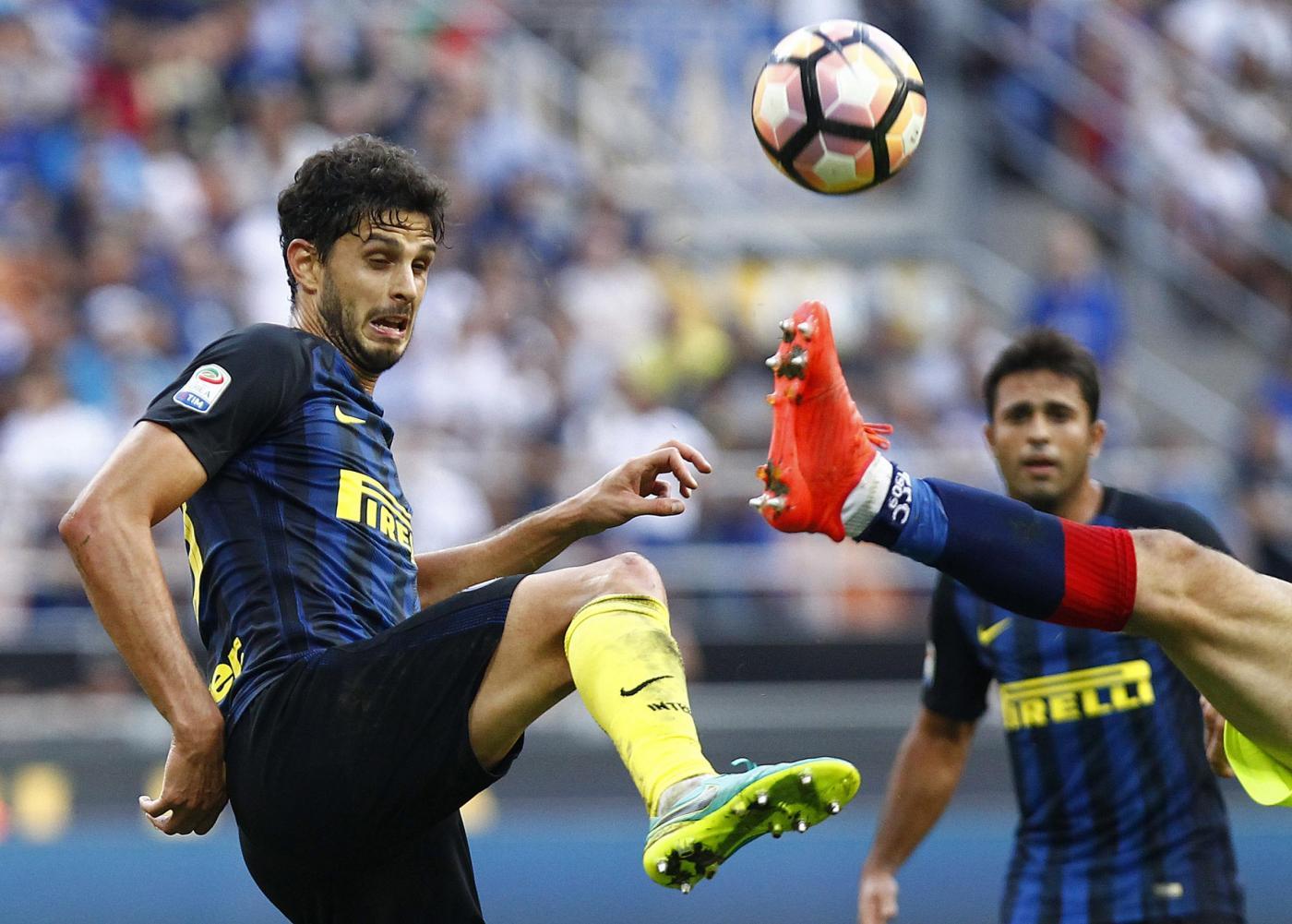 Palermo-Inter, Pioli: