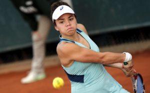 WTA Guangzhou – Jasmine Paolini centra l'accesso nel main dr