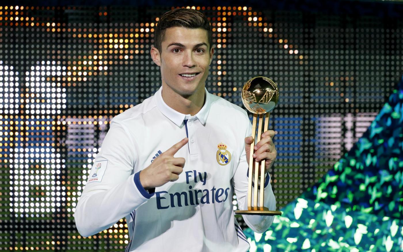 Cristiano Ronaldo: la Cina offre vagoni di milioni
