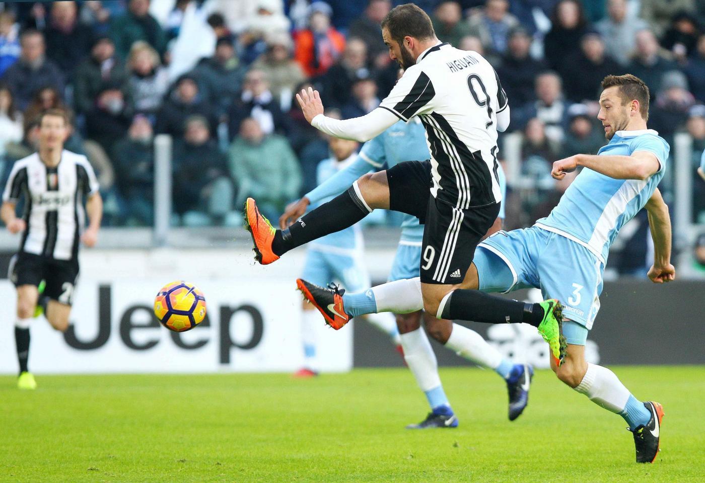 Juventus-Lazio, Allegri: