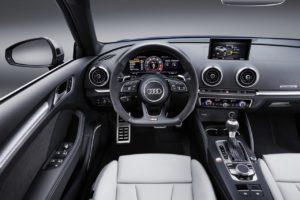 Audi RS 3 Sportback (7)