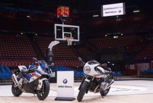 BMW Motorrad Milano 2