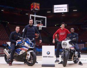 BMW Motorrad Milano 3