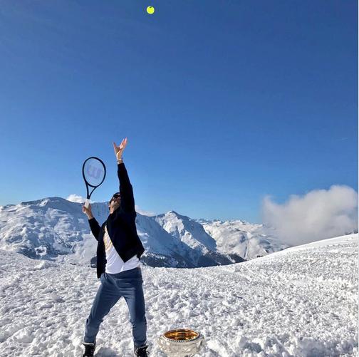 Tennis, Roger Federer giocherà a Basilea sino al 2019. Obiettivo Tokyo 2020?