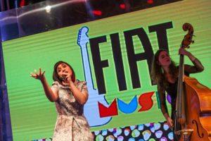 Fiat Music 4