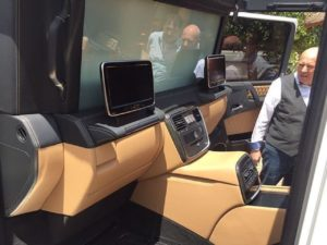Mercedes-Maybach G 65 4x4² Landaulet (4)
