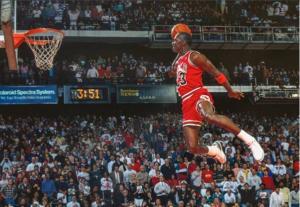 Michael Jordan (1)