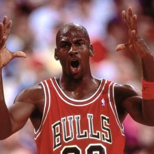 Michael Jordan (10)
