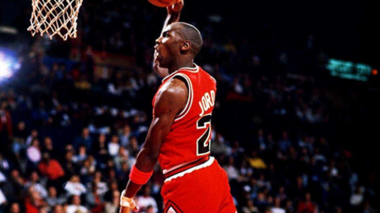 Buon compleanno Michael Jordan! Le 10 curiosità che hanno creato ...
