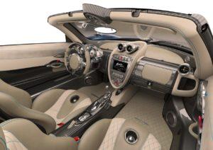 Pagani Huayra Roadster (10)