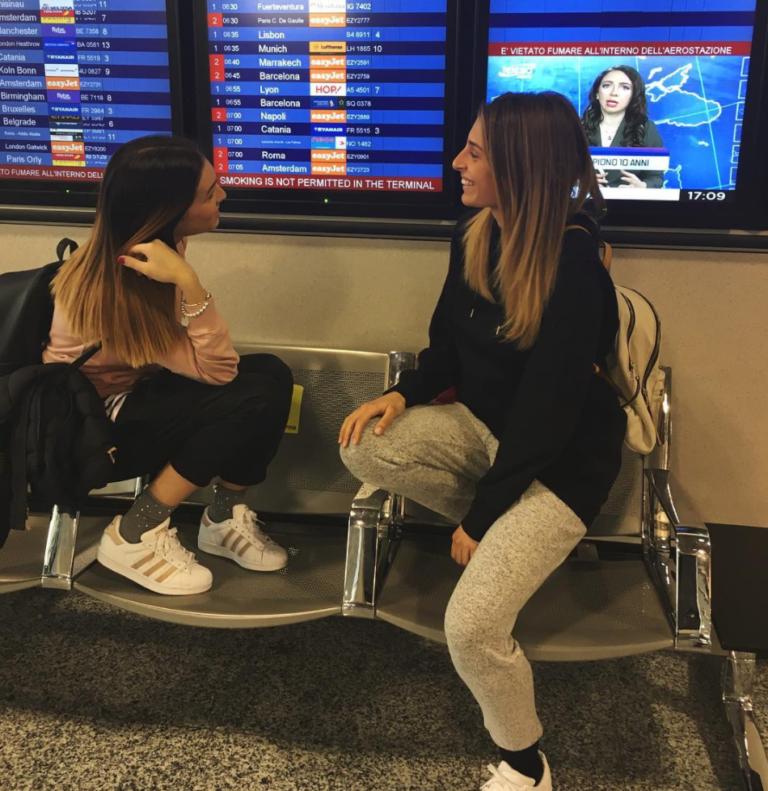 Valentina Allegri - Ph Instagram