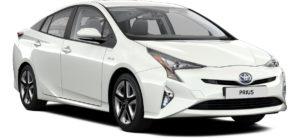 Toyota Prius3