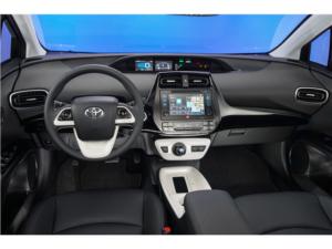 Toyota Prius5