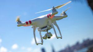 droni solari