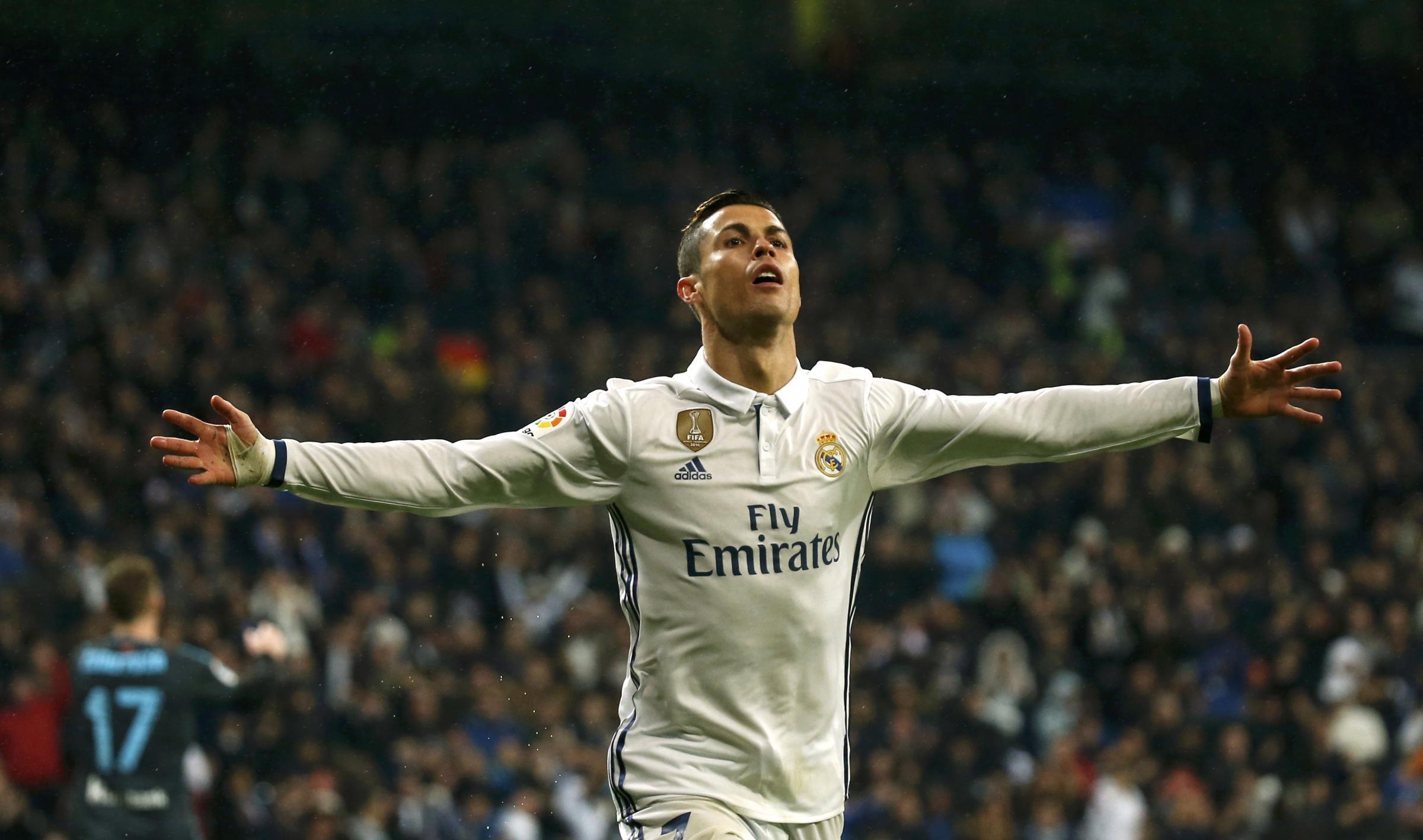 Cristiano Ronaldo, la doppietta più bella: in arrivo due gemelli