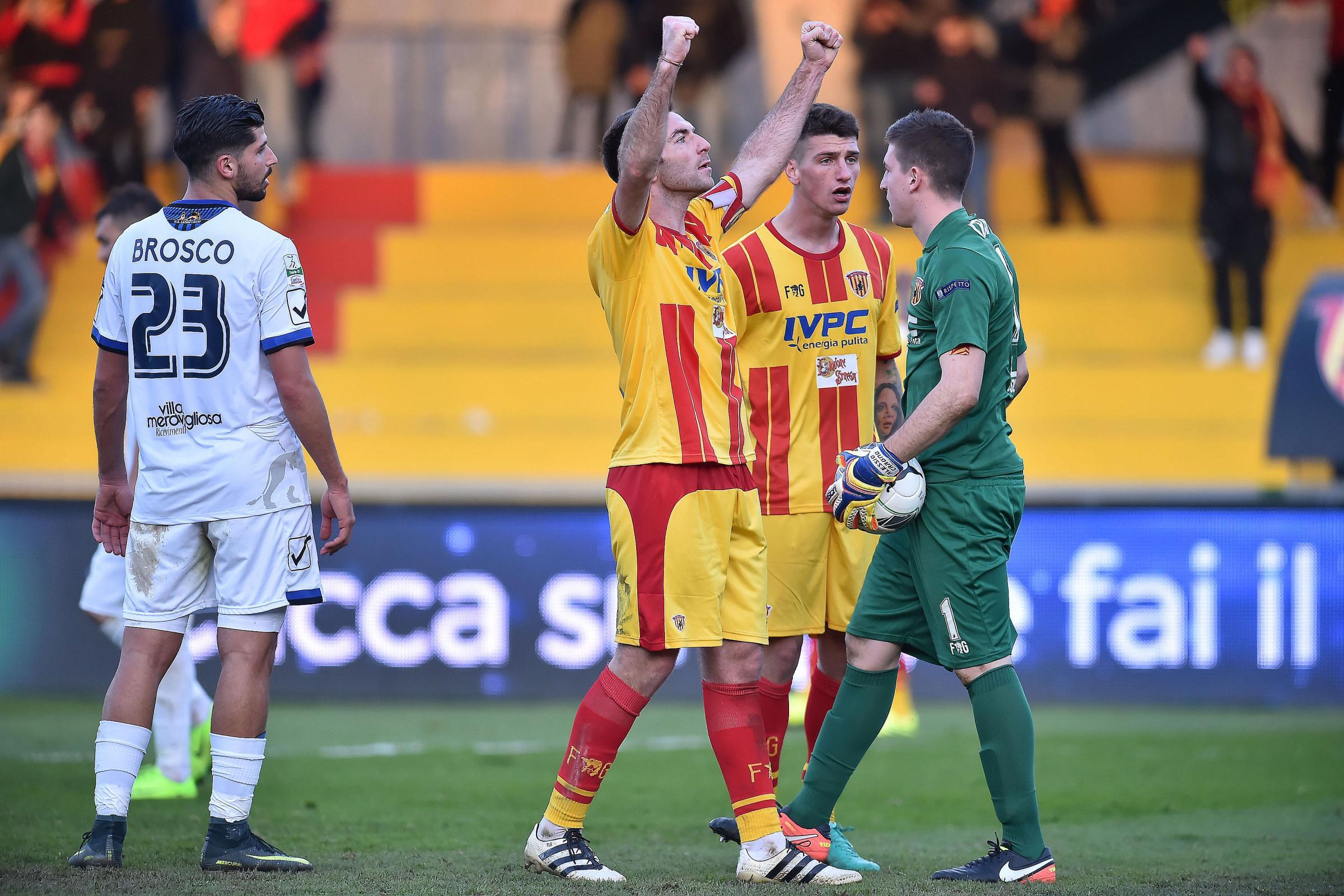 Benevento, caso Lucioni: il medico del club ammette responsabilità