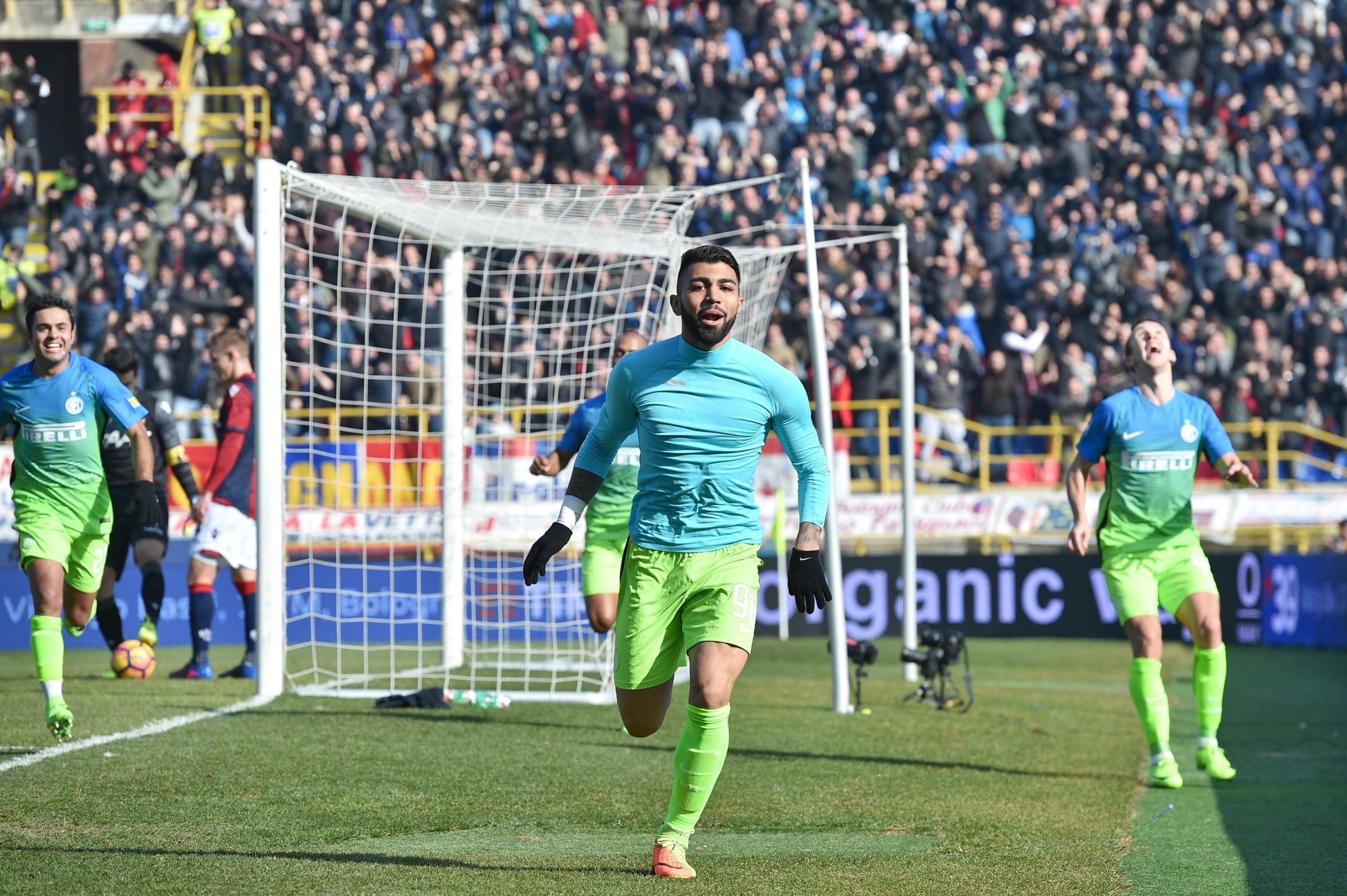 Inter, Gabigol: il Fenerbahce non molla e invia un'offerta