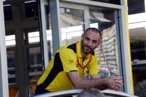 """F1, Abiteboul e l'ingaggio di Ricciardo: """"un treno da prendere assolutamente. Ocon? E' stato vicino ma…"""""""