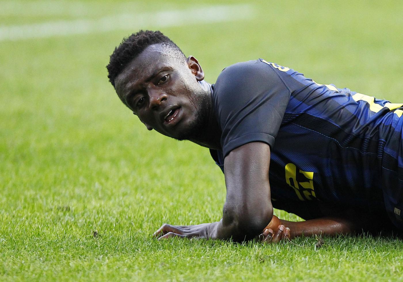 Problemi cardiaci per Gnoukouri, stop di tre mesi dall'Udinese