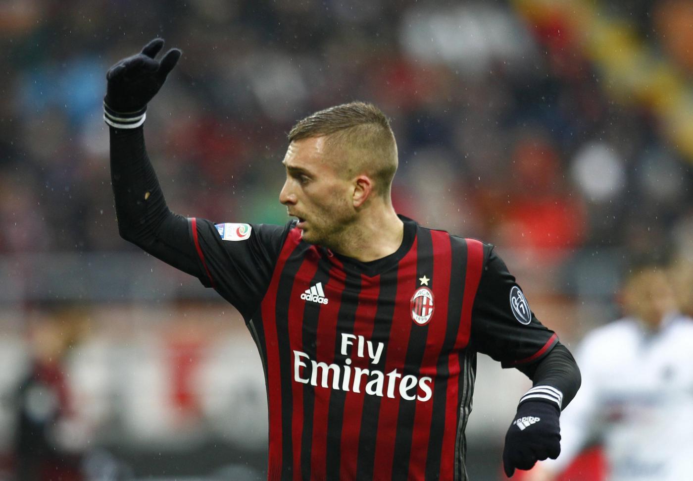 Deulofeu Milan, lo spagnolo: