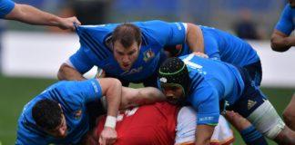 Italia Rugby 6 Nazioni