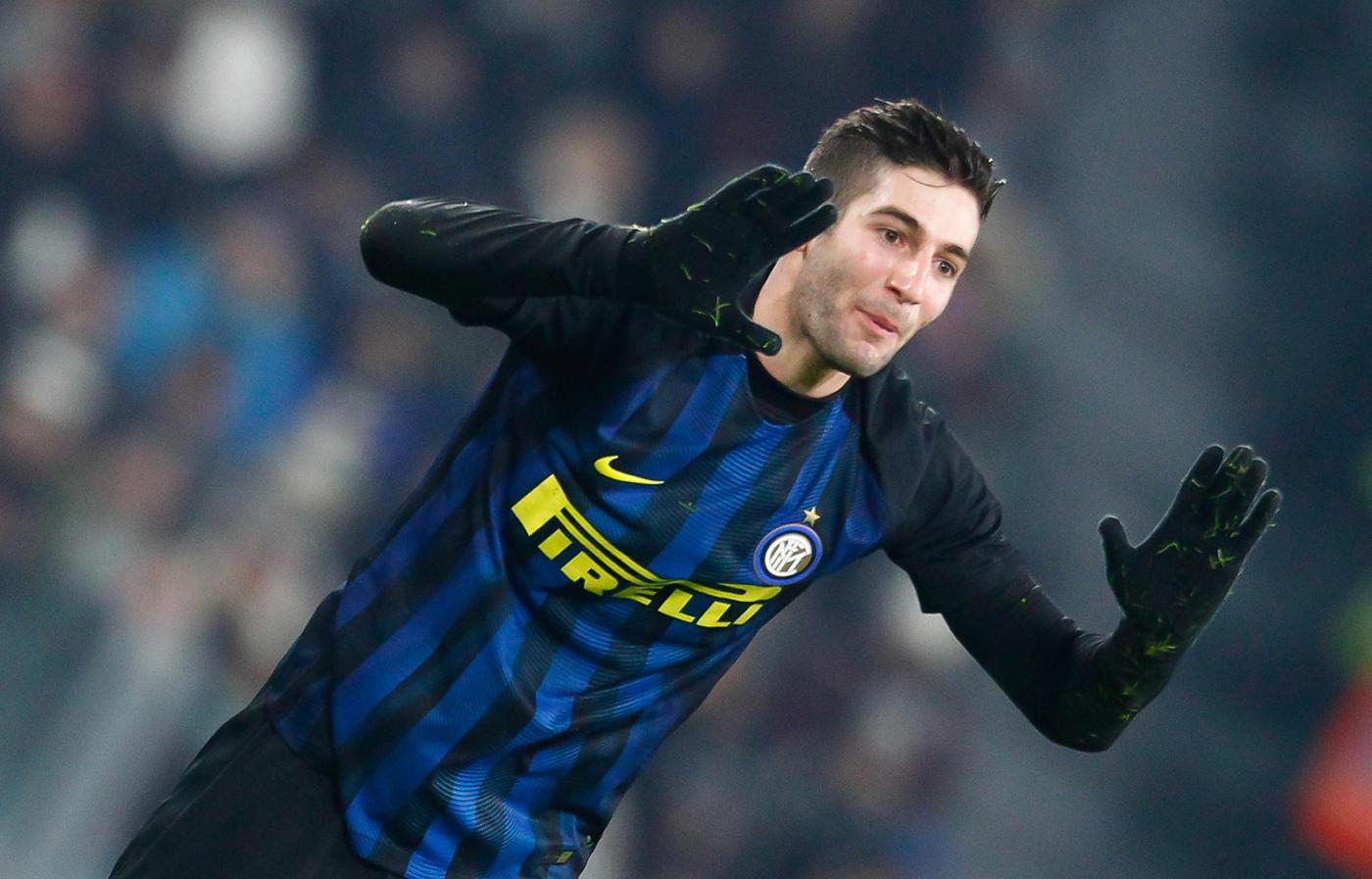 Inter, tifosi furibondi con Gagliardini: ecco perché