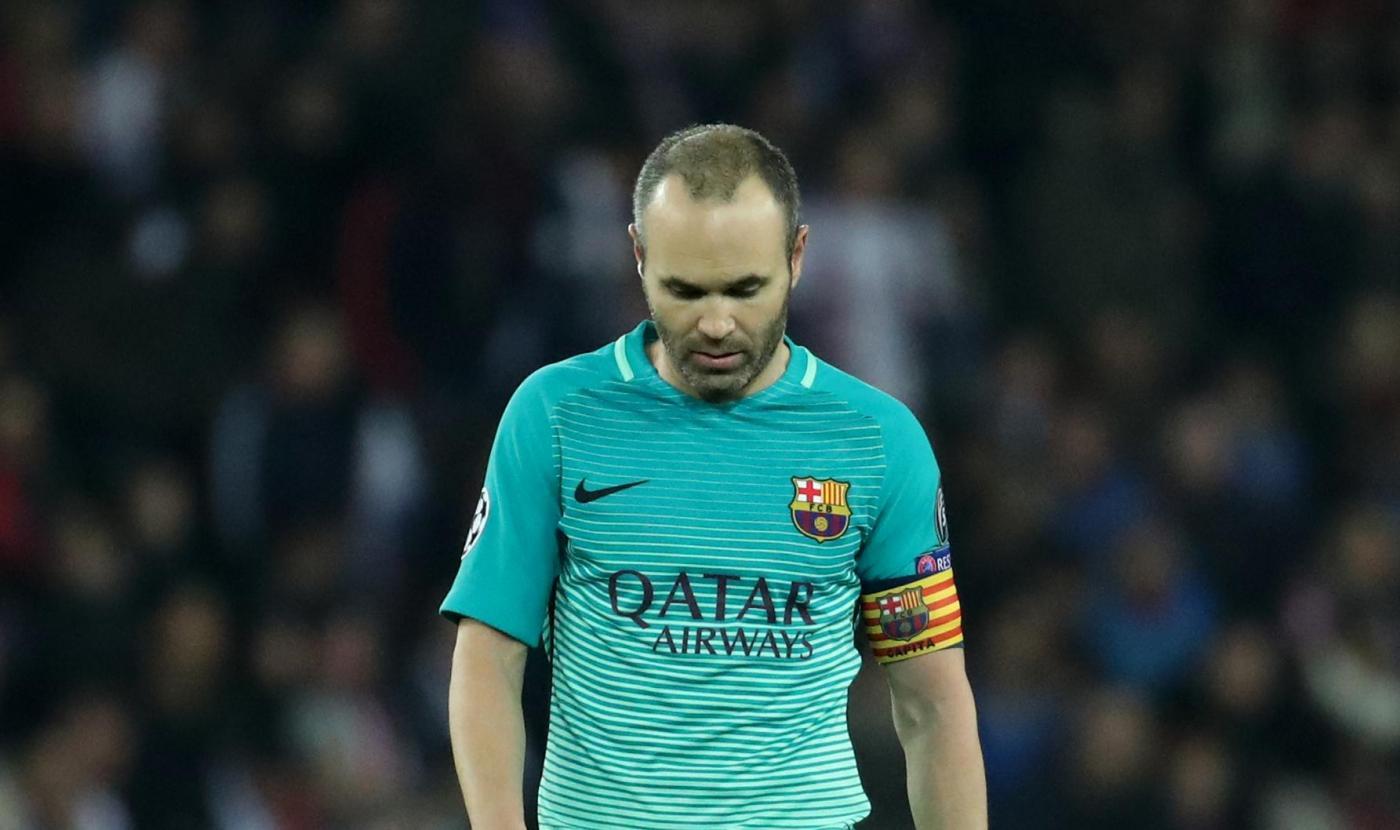 Il Barcellona rivela: Dani Alves a gennaio voleva tornare in azulgrana