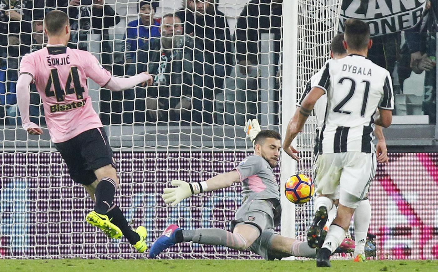 Juventus calcio, Higuain ammette: