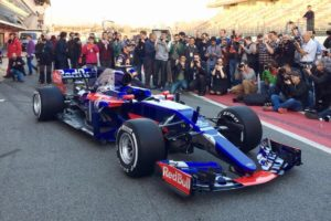 Ph. profilo twitter Toro Rosso