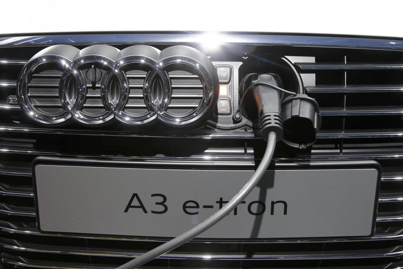 Enel e Audi insieme per la mobilità elettrica