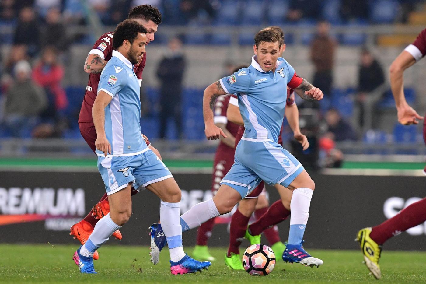 Biglia decolla, la trattativa con il Milan no