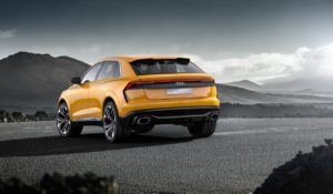 Audi Q8 sport concept (2)