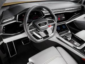 Audi Q8 sport concept (9)