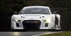 Audi R8 LMS 2015 5