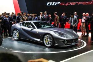 Ferrari 812 Superfast 24