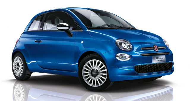 Fiat 500 Mirror, la prima con Apple CarPlay e Android Auto
