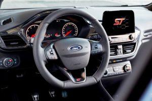 Ford FiestaSt (2)