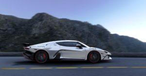 Italiadesign Automobili Speciali (5)