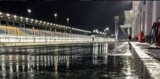 Test Qatar MotoGp