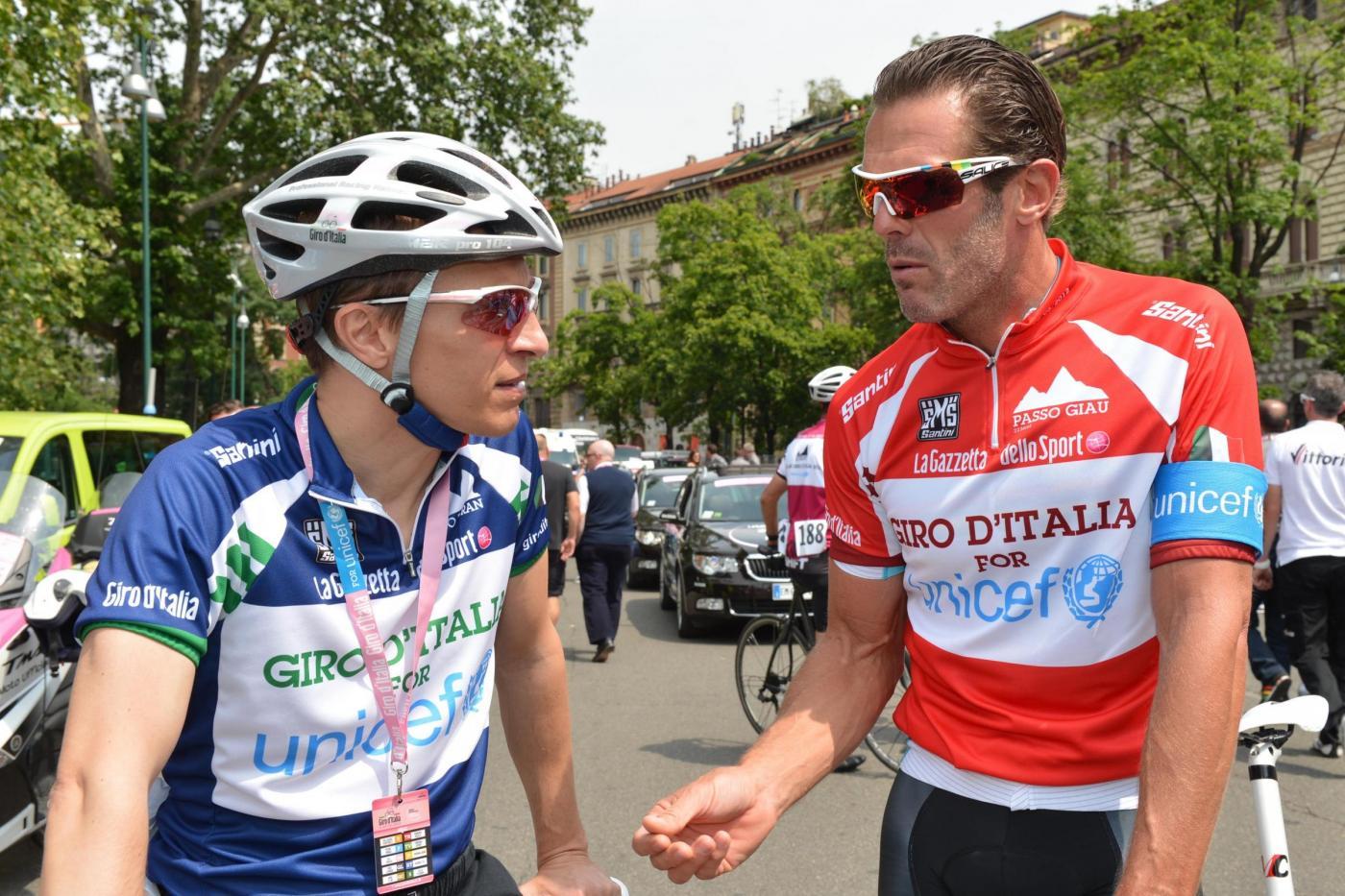 Cipollini, lo 'sdoganatore' del ciclismo
