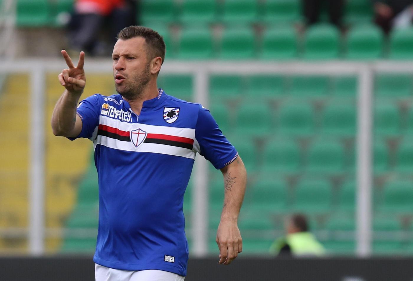 Riecco Cassano: