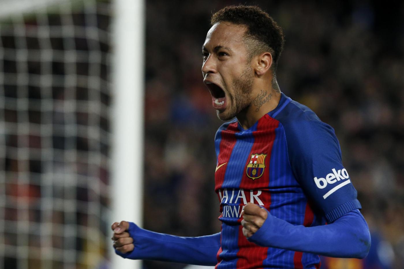 Barcellona vince derby e risponde a Real