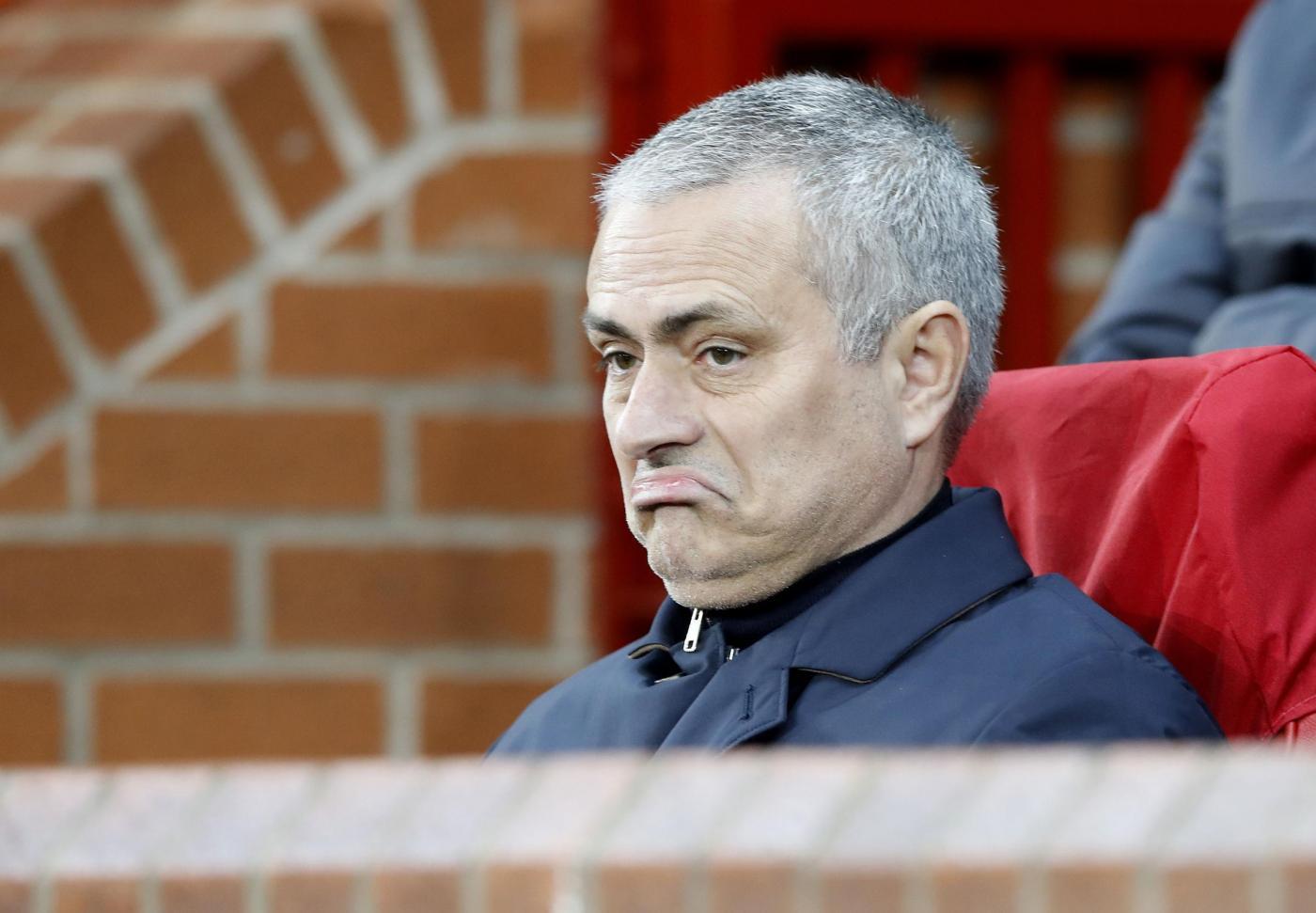Mourinho, scuse a Schweini: