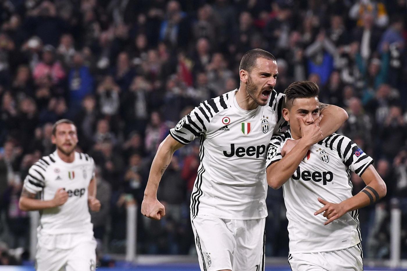 Juventus vs porto champions league 2016 2017 for Il porto torino