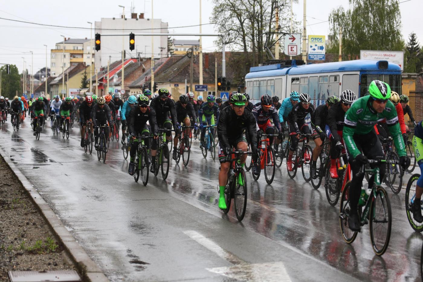 Giro di Croazia: Durasek ok, Nibali 3/o