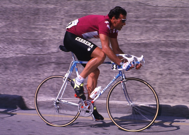 Giro 100, torna la ciclamino. Segafredo Zanetti sponsor