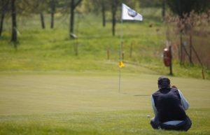 Bmw Golf Cup International 13