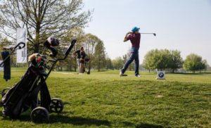 Bmw Golf Cup International 3