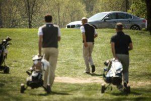 Bmw Golf Cup International 7